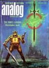 Analog Science Fiction and Fact, 1967 September (Volume LXXX, No. 1) - John W. Campbell Jr., E.G. Von Wald, Howard L. Myers, Christopher Anvil, Jack Wodhams, J. Harold Burn, Mack Reynolds