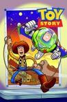 Toy Story: Return of Buzz Lightyear Levy Exclusive - Jesse Blaze Snider, Dan Jolley, Nathan Watson