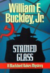 Stained Glass - William F. Buckley Jr.