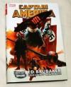 Captain America Omnibus (Variant Cover Art) - Ed Brubaker, Mike Perkins, Steve Epting