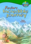 Fayim's Incredible Journey (Oxford Reading Tree: Stages 10-12: Tree Tops True Stories) - Tessa Krailing, Kim Harley