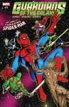 Guardians of the Galaxy (2015-) #14 - Kevin Maguire, Brian Michael Bendis