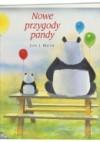 Nowe przygody pandy - Jon J. Muth