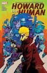 Howard the Human (2015) #1 - Jim Mahfood, Skottie Young