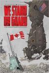 We Stand On Guard - Brian K. Vaughan, Steve Skroce, Matt Hollingsworth