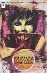 Yakuza Demon Killers #1 - Amit Chauhan, Eli Powell