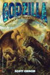 Godzilla: Journey to Monster Island (Official Godzilla) - Troy Denning, Bob Eggleton
