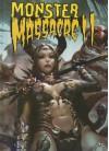 Monster Massacre Vol.2 - Titan Comics