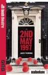 2nd May 1997 - Jack Thorne