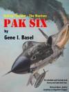 Pak Six - Gene Basel, Patzi Gil, Lou Drendel