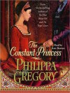 The Constant Princess (Audio) - Kate Burton, Philippa Gregory