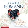 Ein zauberhafter Sommer: 6 CDs - Corina Bomann, Elena Wilms