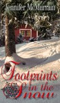 Footprints in the Snow - Jennifer McMurrain