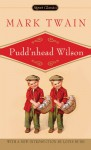 Pudd'nhead Wilson - Mark Twain, Louis Budd