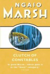 Clutch of Constables - Ngaio Marsh
