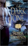 The Dark One: The Wild Wulfs of London - Ronda Thompson