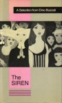 The Siren: A Selection from Dino Buzzati - Dino Buzzati, Lawrence Venuti