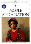 A People and a Nation: A History of the United States, Dolphin Edition - Complete - Thomas Paterson, David W. Blight