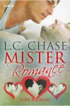 Love Brokers: Mister Romance - L.C. Chase
