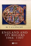 England Rulers 1066-1307 3e - CLANCHY, Michael Clanchy