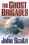 The Ghost Brigades (Old Man's War, #2) - John Scalzi, William Dufris