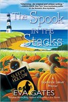 The Spook in the Stacks - Eva Gates