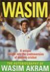 Wasim - Wasim Akram, Patrick Murphy