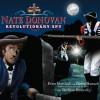 Nate Donovan: Revolutionary Spy (Audio) - Peter Marshall, David Manuel, Sheldon Maxwell, Marc Cashman