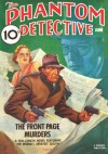 Phantom Detective - 06/38: Adventure House Presents: - Robert Wallace, Joe Archibald, Ray Cummings, John P. Gunnison