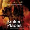 Broken Places: A Rachel Goddard Mystery - Sandra Parshall, Tavia Gilbert