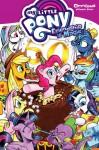 My Little Pony Omnibus Volume 4 - Christina Rice, Tony Fleecs, Andy Price, Agnes Garbowska, Kevin J. Anderson