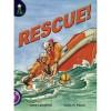 Rescue! - Jane Langford, Colin Paine