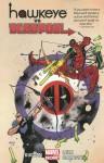 Hawkeye vs. Deadpool - Jacopo Camagni, Matteo Lolli, Gerry Duggan