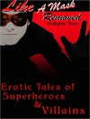 Erotic Tales of Supervillains - Bethany Zaiatz