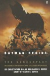 Batman Begins - Christopher J. Nolan, David S. Goyer