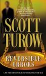 Reversible Errors - Scott Turow
