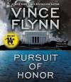 Pursuit of Honor - Vince Flynn, Armand Schultz