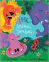 ABC Animal Jamboree - Giles Andreae, David Wojtowycz