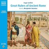 Great Rulers of Ancient Rome - Hugh Griffith, Benjamin Soames