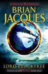Lord Brocktree - Brian Jacques