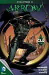 Arrow (2012- ) #5 - Marc Guggenheim, Andrew Kreisberg, Wendy Mericle, Timothy Green II, Sergio Sandoval, Pol Gas