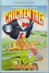Chicken Trek - Stephen Manes