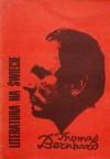 Literatura na świecie 6/1991 (239) - Thomas Bernhard, Theodor Adorno, Redakcja pisma Literatura na Świecie