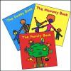 Todd Parr's Family Bundle - Todd Parr, Todd Parr