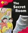 The Secret Room - Roderick Hunt, Alex Brychta