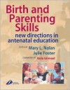 Birth and Parenting Skills: New Directions in Antenatal Education - Mary Nolan, Julie Foster