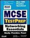 MCSE Test Preperation Network Essentials - Jay Forlini, Howard F. Hilliker, Ron Milione, David Yarashus, Michael W. Barry, Mark D. Hall, Robert J., Iii Cooper