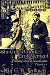 Steampunk Tales preview -#1 - G.D. Falksen