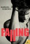 Falling - Barbara Elsborg