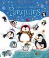 Hide and Seek Penguins - Lesley Danson, Fiona Watt, Zoe Waring